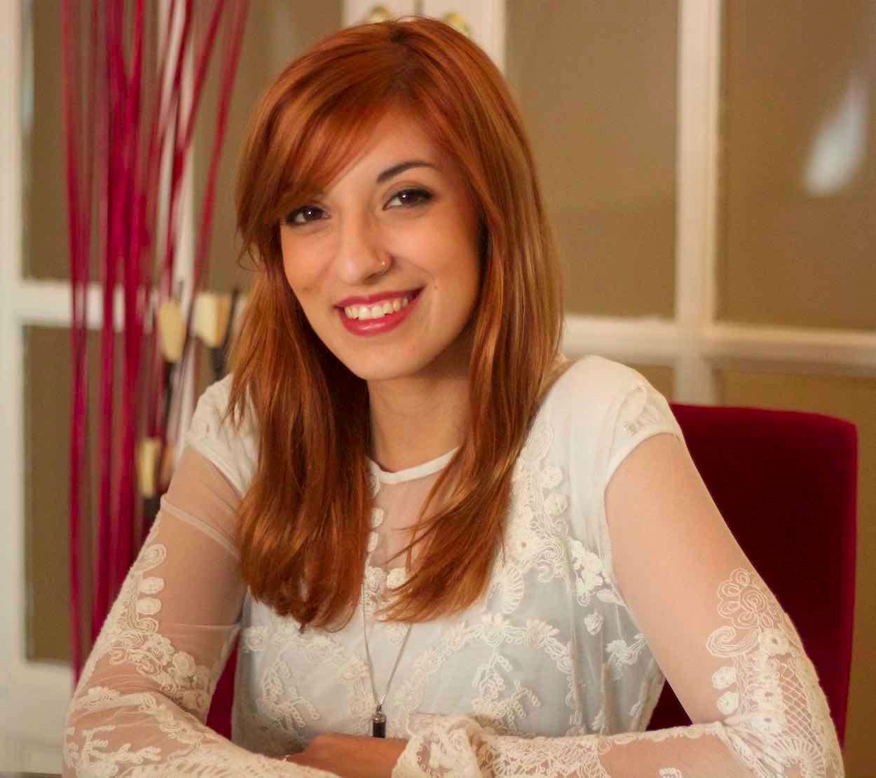 Sara Villoria