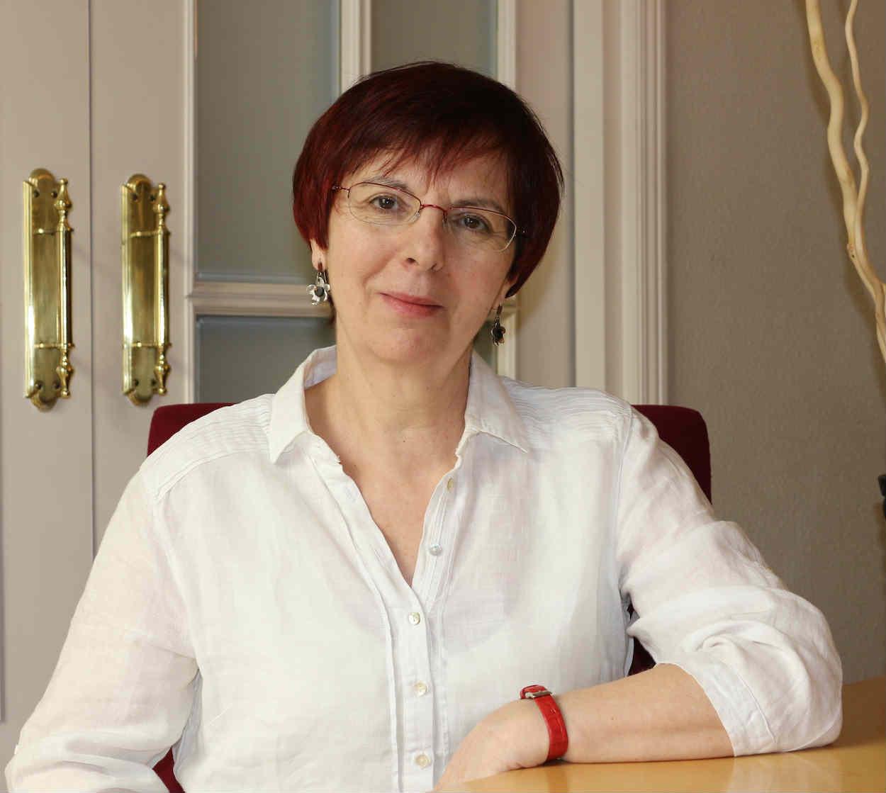Cecilia Ojer