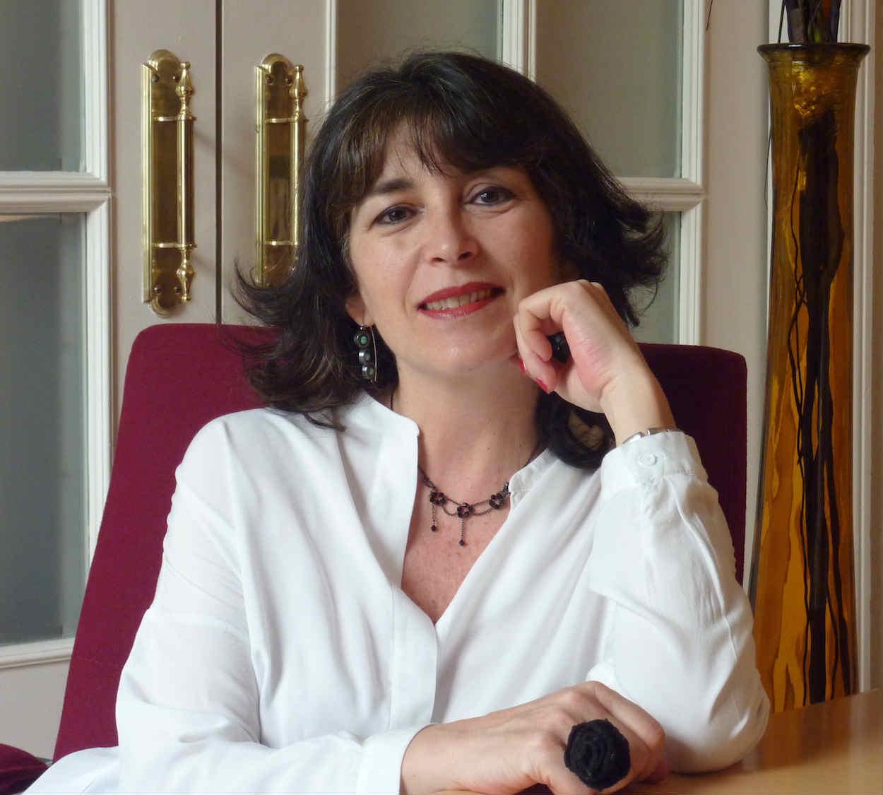 Inés Remondo