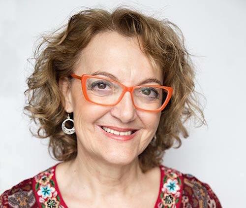 Pilar Escudero